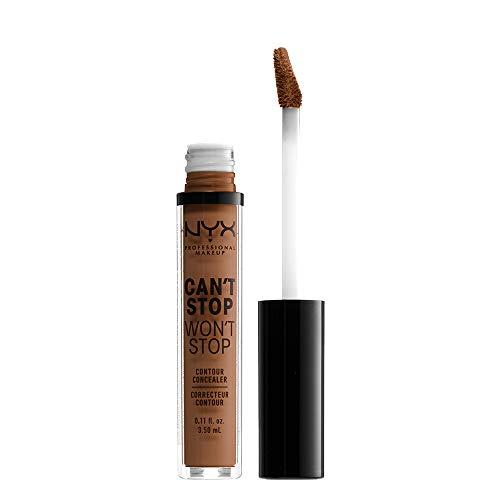 Nyx Professional Makeup Corrector No Comedogénico