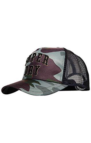 Superdry Trucker Cap Gorra de béisbol