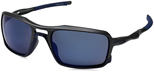 Oakley Sonnenbrille Triggerman, (Man Steel Of Brille)