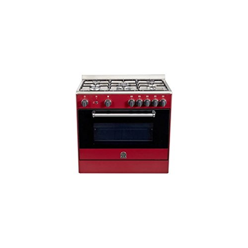 Bertazzoni AM85C21DVI/CR