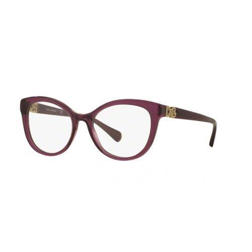 Dolce & Gabbana Gestell Mod. 3250 3045 52_3045 (52 mm) violett