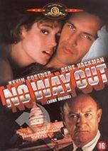 No Way Out - Es gibt kein Zurück (mit deutschem Ton)