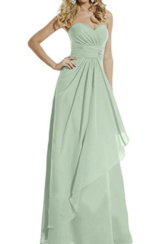 Gorgeous Bride - Robe - Femme Vert - Sauge