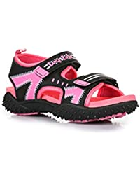 Liberty Lucy & Luke (from Boy's BEN-10 Pink Sandals