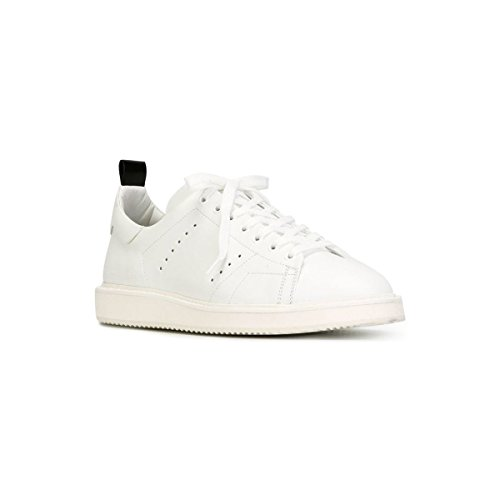 Golden Goose Chaussures Basses Pour Homme Bianco