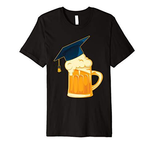 Abschluss T-shirt Motto