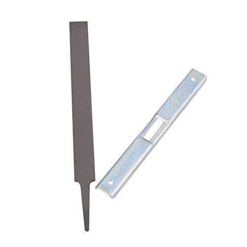 Sägekette Schärfen Tool Kit Tiefenmesser und flach Datei für allgemeine Motorsäge Shapener Kit Handware DIY Werkzeug