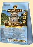 Wolfsblut Cold River SMALL Breed Trockenfutter für kleine Rassen mit Forelle und Süßkartoffel
