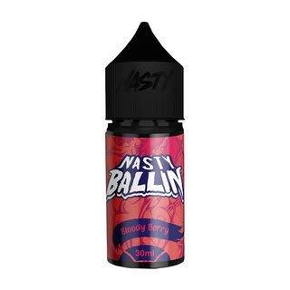 Nasty Juice Ballin BLOODY BERRY 30ml E-Zigaretten Konzentrat ohne Nikotin -