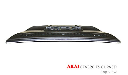 Akai-CTV3225T-TV-LED-Curvo-HD-Digitale-Terrestre-DVB-T2-Smart-TV-WI-FI-32-pollici