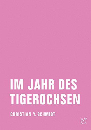 Im Jahr des Tigerochsen: Zwei chinesische Jahre