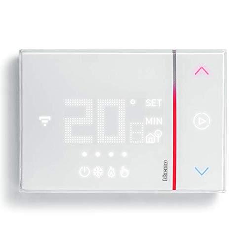 Zoom IMG-1 bticino x8000w termostato connesso da