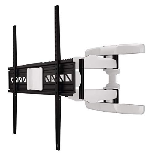 HAMA FULLMOTION TV Wall Bracket 5 Stars XL 229cm (90inch) Black