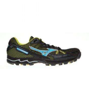 Mizuno Wave Harrier 3 Trail Running Shoes