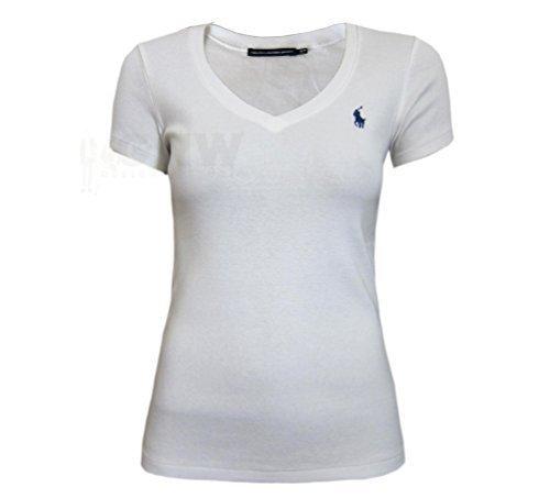 ralph-lauren-womens-short-sleeve-v-neck-perfect-tee-t-shirt-black-pink-navy-white-size-smlxl-small-w