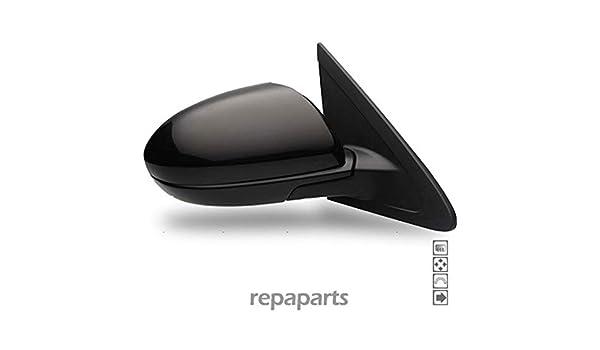Convex NEW Mercedes-Benz C E S-Class Genuine Right Door Mirror Glass