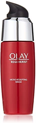 Olay Serum: Regenerist Micro-Sculpting Super Firming Serum, 50ml