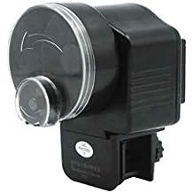 Providethebest Alimentador automático de los Pescados para los Peces de Acuario Tanque Comederos automáticos con Temporizador