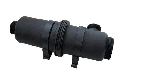 Steinbach Filteranlagenzubehör, Speedpart Container, 040530
