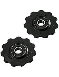 Technische Industrie Tacx T-4050 - Juego de ciclismo, color negro