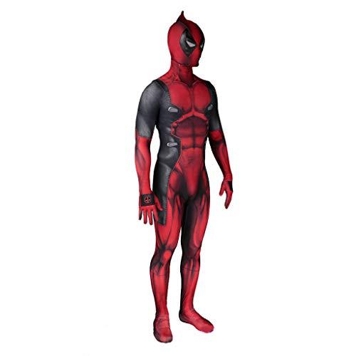 - X Men Deadpool Kostüme