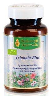 TRIPHALA Plus Tri Clean 505 Tabletten 60 g