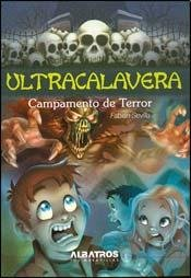 Campamento del terror / Terror Camp por Fabian Sevilla