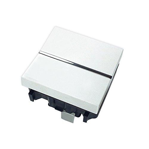 Niessen - n2202bl conmutador zenit blanco Ref. 6522005103