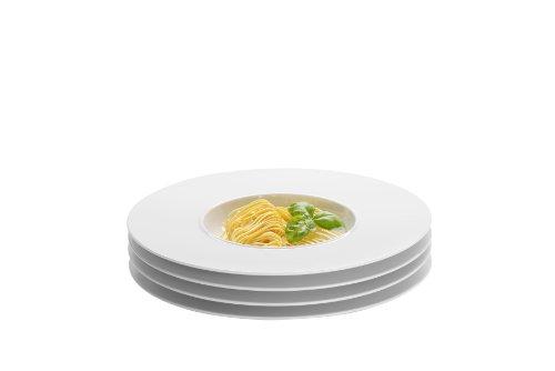 Domestic Professional by Mäser, Serie Space, Piatto per Pasta, in
