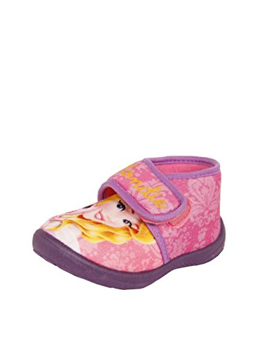 House Chaussures 2305–894 Disney fille Rose