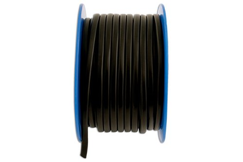 CONNECT - 30041 AUTO CABLE MODESSIMPLE NUCLEO 65/0 30 NEGRO 30METRES