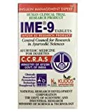 #1: Kudos IME-9 60Tabs (Pack of 3) 180Tabs