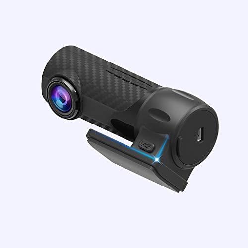 XHYA HD 1080P WiFi Auto DVR 170 Grad Blickwinkel Bewegungserkennung Auto Videorecorder Fahren Recorder