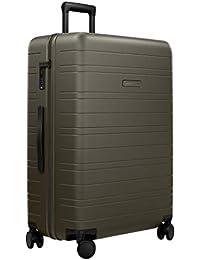 Hartschalen Reisekoffer 100% PC QTC WORLD Koffer TSA Schloss Hartschale Trolley Elektrofahrräder