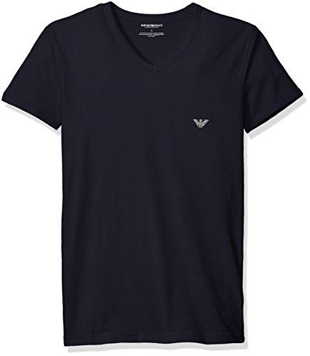 EMPORIO ARMANI T-Shirt Shirt navy 110810 6A725 00135 Marine HW16-EA-1 00135 Marine