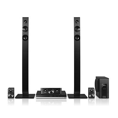Panasonic SC-BTT465EB9 Blu-ray Home Cinema System