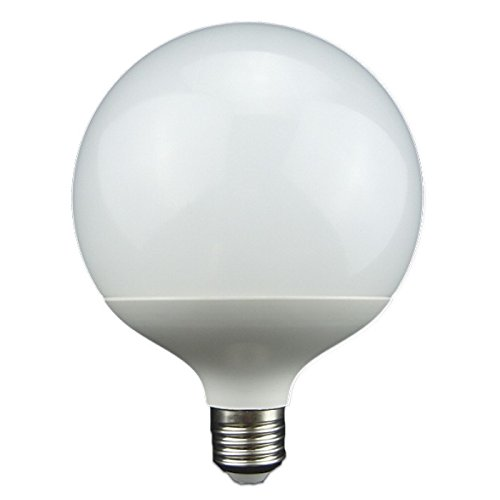 Leuchtmittel-Globe LED 11W 120mm E27warmweiß 3000K Effizienzklasse A + + Ref. 216–135