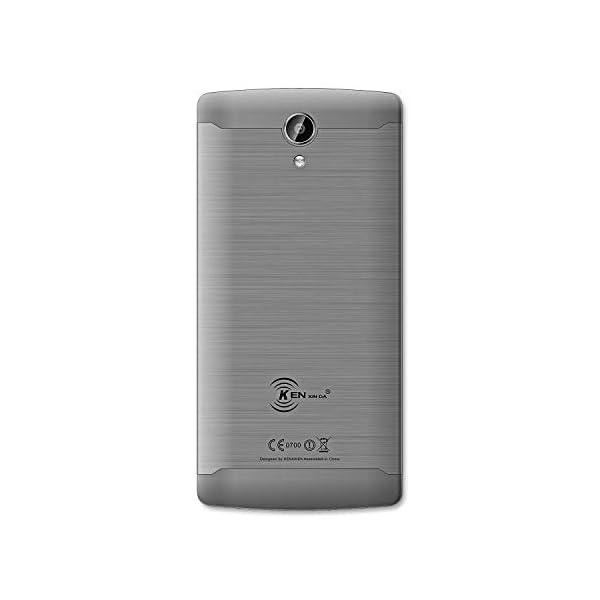 PassBeauty KENXINDA X7 5.0 Inch 1GB RAM 8GB ROM SC9832 Quad Core 1.3GHz Smartphone Generic  3