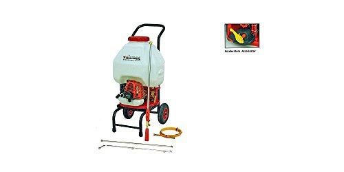 speroni-airmec-t252-pompa-diserbo-acciaio-serbatoio-25lt-irroratore-scoppio-2t-256cc-getto-8mt-25bar