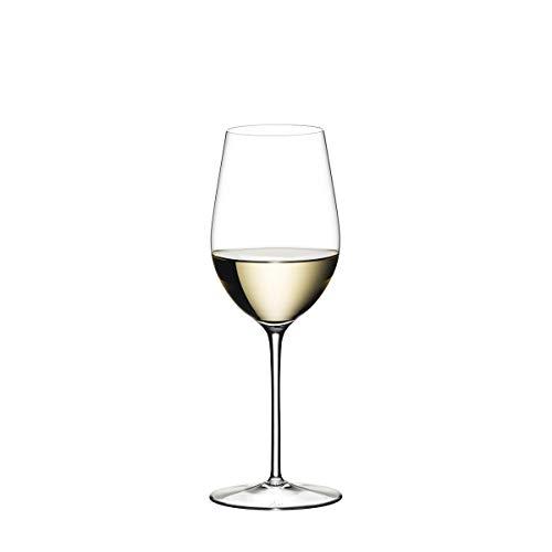 RIEDEL 4400/15 Sommeliers Riesling Grand Cru, Weißweinglas, Kristallglas (Dekanter Sommelier)