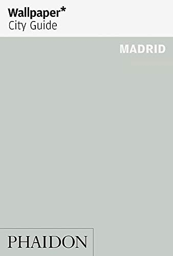 Wallpaper* City Guide Madrid