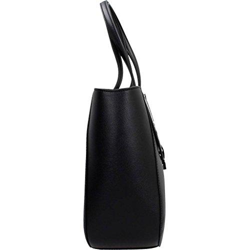 Sacs - Maroquinerie, couleur Noir , marque GUESS, modÚle Sacs - Maroquinerie GUESS HWVS64 Noir Noir