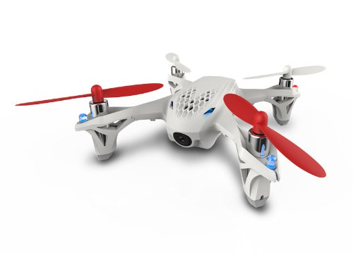 Hubsan H107D X4 5.8G RC Helicopter 4CH 6 Axis 2.4G RC Quadcopter With 0.3 Camera RTF and Live LCD Transmitter