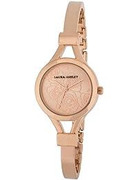 Laura Ashley LA31019RG - Reloj de pulsera