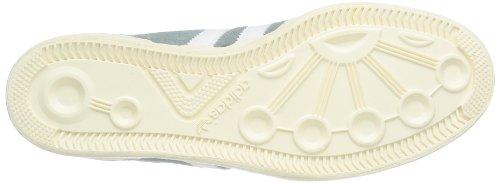 adidas  Basket Profi,  Sneaker a collo alto uomo Grigio (Grau (St Bluegrass F13 / Running White Ftw / Ecru))