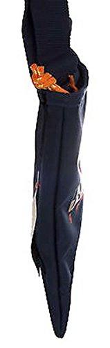 Napapijri North Cape Crossover Borsa a tracolla 24,5 cm Blu marino