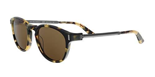 Calvin Klein Unisex-Erwachsene Sonnenbrille, Multicolour, 50