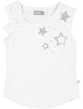 Boboli Camiseta Punto Elástico De Niña Para Niñas