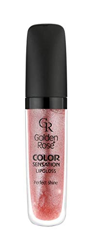 Golden Rose - Lip Gloss Color Sensation 5,6 ml - couleur 105