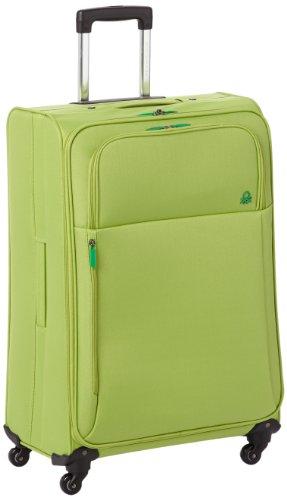 Benetton Maleta, Vert (001) (Verde) - 73312_001